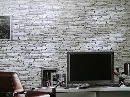 steintapete beige wohnzimmer steintapete beige stein tapete wohnzimmer ideen large size of und