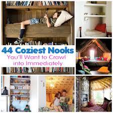 44 cozy nook ideas