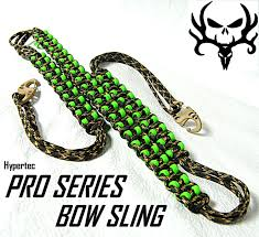 pro x series archery bowhunting compound bow shoulder sling