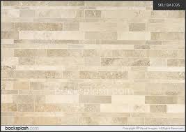 Brown Subway Travertine Backsplash Brown Cabinet by Subway Travertine Tile Brown Beige Color Travertine Subway