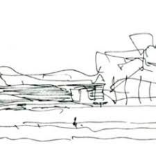 frank gehry sketches google search marks lines pinterest