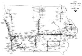 Map Of Wichita Ks Interstate Guide Interstate 35