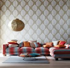 add a touch of morocco to your home by using harlequin u0027s momentum