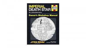 death star owner u0027s manual