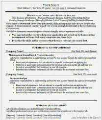 resume templates word format cv microsoft word resume templates template