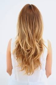 images of blonde layered haircuts from the back long hairstyles back view blonde long layered haircuts back view
