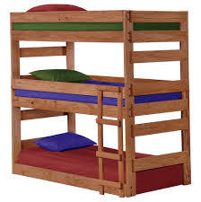 big bunk beds for girls home design ideas 3 bed bunk beds for girls