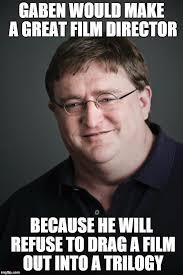 Gabe Newell Memes - gaben meme generator imgflip