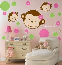 Best  Pink Wall Stickers Ideas On Pinterest Grey Wall - Wall sticker design ideas
