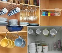 Kitchen Space Saving Ideas Salvaspazio Bếp Pinterest Kitchens Organizing And Organisations