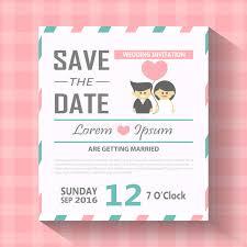 wedding invitation card design template wedding invitation card template vector illustration wedding