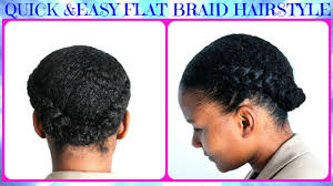 collections of easy braided hairstyles for natural black hair