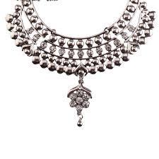 choker collar necklace vintage images Tip vintage boho maxi choker collar necklace jpg