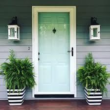 front door is sherwin williams waterscape doors pinterest