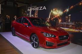 2017 subaru impreza sedan sport here u0027s the 2017 subaru impreza sedan new images