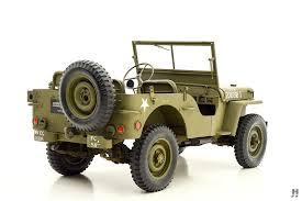 indian army jeep modified 1942 ford gpw jeep hyman ltd classic cars