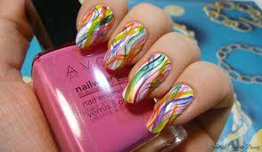 finger nail art designs simple nail design ideas 56255 fashion