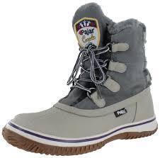 s boots waterproof pajar iceberg s waterproof duck boots booties ebay