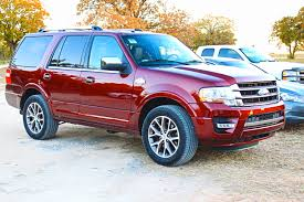 ford expedition red 2015 ford expedition kingranch 0023 txgarage