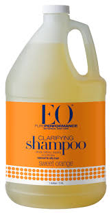 hair products by eo and everyone