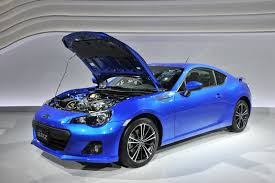 subaru brz car rolodex