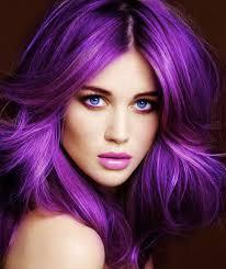 purple is the new black garnish hair studio extension bar