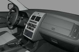 Dodge Journey Interior Lights See 2009 Dodge Journey Color Options Carsdirect