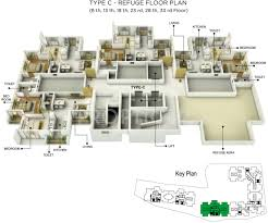 monarch greenscapes in panvel mumbai price location map floor