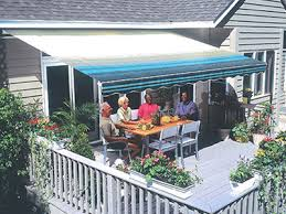 How Much Is A Sunsetter Awning Sunsetter Awnings Sunquest Inc Of Maryland