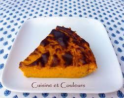 cuisine sans farine flan salé au potimarron sans farine cuisine et couleurs