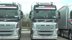 volvo truck parts uk volvo trucks tour 2015 youtube