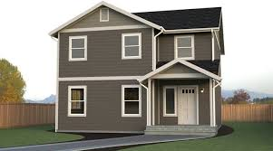 multi level home plans multi level home plans true built home pacific northwest home