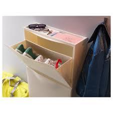trones shoe cabinet storage white 51x39 cm ikea