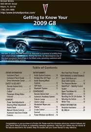 2010 pontiac g8 miami