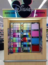shopdisney painting the roses red disney partners with glidden