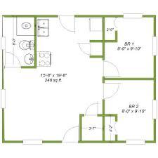 20x24 Cabin Floor Plans 20 X 24 Cabin Plans 20x20 Cabin Plans 20x20 Home Plans