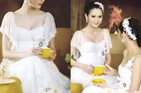 wedding dress bandung it s time for tea time weddingku
