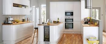 cuisine blanc mat cuisine blanc mat sans poignee 9 cuisines poign e houdan systembase co