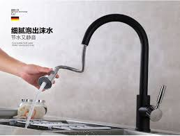 lead free kitchen faucets aliexpress com buy lead free kitchen faucet mixer pull out