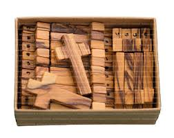 wooden craft crosses small wooden cross etsy