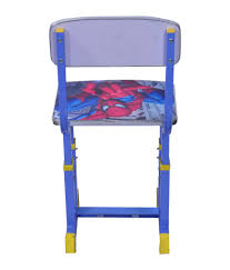 Study Table by Wood Wizard Spiderman Kids Study Table Set Buy Wood Wizard