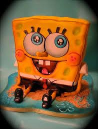 spongebob squarepants cake spongebob squarepants cake design walyou