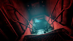this horror game hides its smart plot under too much clutter wired