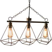 Geometric Pendant Light by Lighting Page 2 Woodwaves