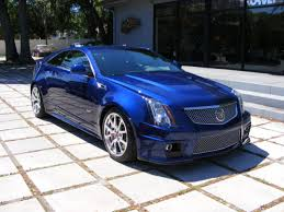 cadillac cts 6 speed manual 2012 cadillac cts v coupe opulent blue 6 speed manual low