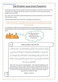 muslims and halloween arabic adventures
