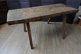 How To Build An End Table Dining Tables Round Butcher Block Cutting Board How To Make An