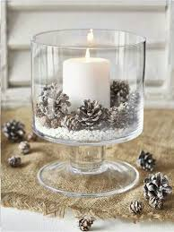 Christmas Hurricane Centerpiece - 25 unique hurricane glass ideas on pinterest a hurricane cream