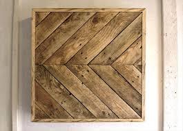 chevron wood wall wall designs wooden wall diy chevron pallet wall