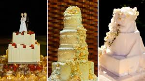 wedding cake bali st regis bali wedding cakes and flowers
